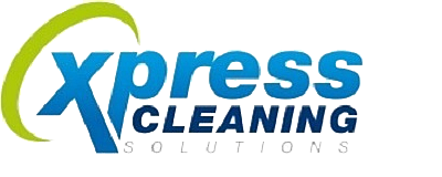 Xpress Cleaning Solutions Logo