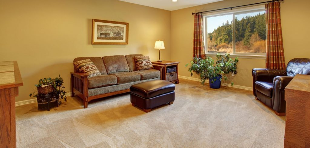 residential carpet cleaning sittingroom carpets cleaned